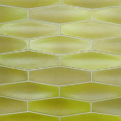 Heath Ceramics Tile Lovely Lime Green For Kitchen Or Bath