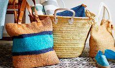 Para las que aun no hayáis elegido el BOLSO ideal para ir de vacaciones...  Os dejamos unos consejos sobre cómo elegirlo en nuestro BLOG.  ¡Acertaréis!   #qmp #quemepongo #blog #blogqmp #blogquemepongo #bolso #eleccionbolsoperfecto #bolsos #cestas #playa #sol #vacaciones