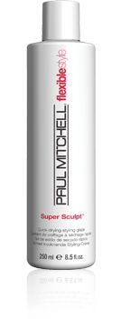 Kim's favorite product. What it does Provides flexible control and long-lasting memory while adding body and maximizing shine. How it works Conditioning, bodifying agents and panthenol add volume and memory. Added bonus Dries fast so you get the results you want in less time.  Paul Mitchell Professional