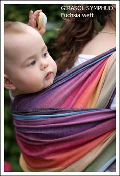 These size 7 – meter – wraps come from Girasol unhemmed on 1 or both ends! If you like to sew, or know someone who can, these wraps ar. Rock A Bye Baby, Earth Mama, Woven Wrap, Natural Parenting, Baby Makes, Baby Wraps, Natural Baby, Baby Time, Cloth Diapers