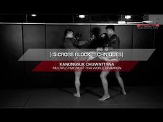 5 Muay Thai Combos using the Knee Bar | Muay Thai Scholar