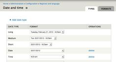 What's New in Date and Calendar for Drupal 7