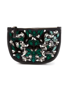 Marni Embellished Bum Bag - Irina Kha - Farfetch.com