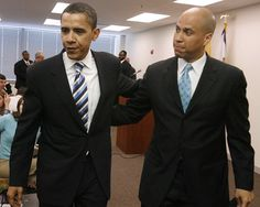 A lot of media attention has been paid to several high-profile Senate races during these 2014 Midterm Elections, but we want to show you something that hasn't been on the radar screens of most political analysts but could be the upset of the year!  In New Jersey, incumbent Democrat Senator Cory Booker - who is extremely close friends with Barack Obama - has seen his support collapse. http://us8.campaign-archive1.com/?u=bbf02ce69b92dd5b8b543a078&id=604afd3982