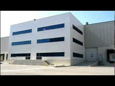Html, Barcelona, Parking Lot, New Construction, Single Wide, Offices, Dressing Rooms, Interiors