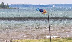 Mermaid Flag Ontario, Weed, Outdoor Power Equipment, Mermaid, Flag, Canada, Travel, Viajes, Marijuana Plants