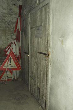 Kellerabteile Basement