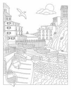 Relax With Art Colouring For Adults Find This Pin And More On Color