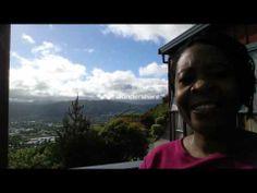 ▶ Gratitude Diary Day 1 - View from my balcony - YouTube