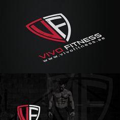 Innovative LOGO Design for Fitness Company by ktmlc4