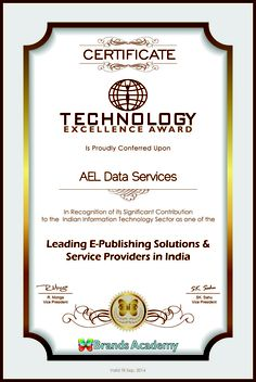 AEL Data Services