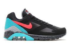 NIKE AIR MAX 180 (DUSTY CACTUS) | Sneaker Freaker