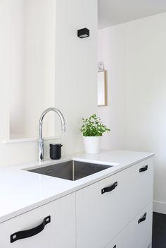 Nu Interieur Ontwerp | Kitchen Renovation