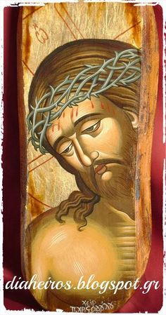 Orthodox Catholic, Christ Pantocrator, Byzantine Icons, Art Carved, Religious Icons, Orthodox Icons, Mother Mary, Christian Art, Painting On Wood