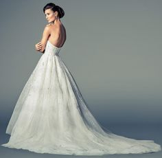 Editor's Pick: Rani Zakhem Wedding Dresses