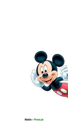30 Mickey Wallpaper Ideas Mickey Mickey Mouse Wallpaper Disney Wallpaper