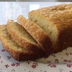 Easy lemon curd cake @ allrecipes.co.uk