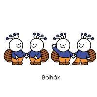A sorozat szereplői | Bogyó és Babóca Charlie Brown, Cartoon Ideas, Fictional Characters, Amigurumi, Fantasy Characters