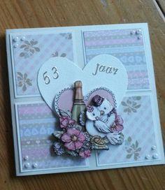 Cute card by Ry