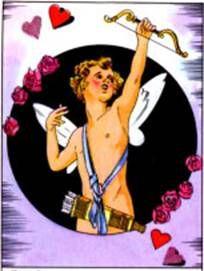 Ezoterikus iskola: Cigánykártya lapjai - szerelem