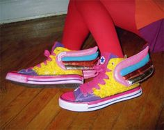 Punky Brewster Shoes Everything I Miss About The 70s And
