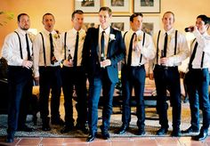 For the Fellas: I.Heart.Boys.In.Suits. | Weddingbee