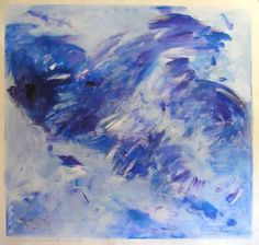 """Saatchi Art Artist Manlio Rondoni; Painting, """"Beslan  2004"""" #art"""