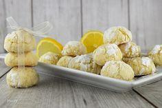 Popraskané citrónové sušienky (fotorecept) - obrázok 6