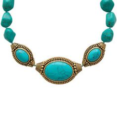 Tibetan Amulet Necklace - Necklaces - Jewelry - The Met Store
