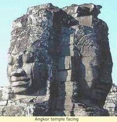 The Khmer : the original Black civilization of Cambodia