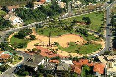 Praça do Papa-Belo Horizonte