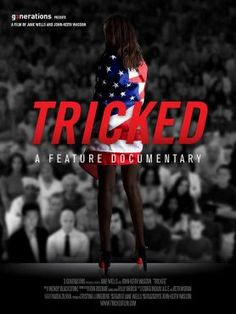 Tricked Documentary - Spotlights human trafficking in the U.S. There's another side to the Super Bowl that most football fans will never see: America's most popular sporting event has also been called out as one of the largest venues for human trafficking in the world.