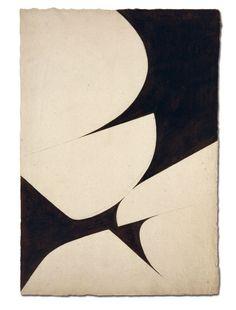 Sense títol, by Pablo Palazuelo (1916-2007)