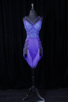 Latina, Latin Ballroom Dresses, Latin Dresses, Salsa Dress, Figure Skating Dresses, Dance Fashion, Kpop Fashion Outfits, Dance Outfits, Festival Outfits