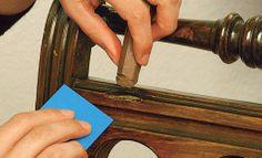 Ремонт: отделочные материалы и цены, советы и конусльтации: Ремонт и реставрация бытовых предметов и мебели