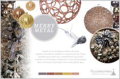 Top 9 Christmas Decorating Trends for 2015 - My Christmas BlogMy Christmas Blog