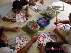 Paul Klee ( alunos )