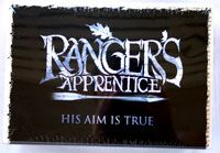 Ranger's Apprentice (Series)  By. John Flannigan
