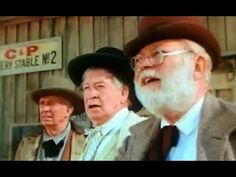 The Over the Hill Gang Rides Again - Full Length Western Movies - YouTube