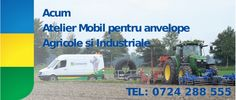B&T Anvelope Timisoara Modul, Industrial, Ads, Vehicles, Rolling Stock, Industrial Music, Vehicle, Tools