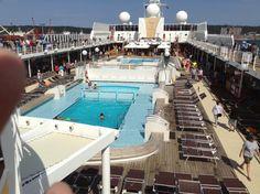 Msc Opera Msc Cruises, Sail Away, Cruise Ships, Summer Sun, Norway, Sailing, Opera, Beautiful Places, Boat