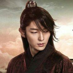 LeeJoonGi 4th Prince in ScarletHeartRyo