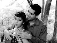 Tumhe Mohabbat Hai - Joy Mukherjee - Sadhna - Ek Musafir Ek Hasina Songs...
