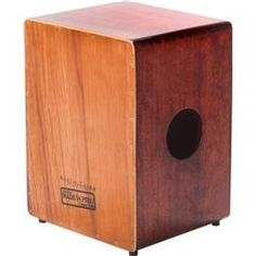 Gon Bops 2-in-1 Mixto Cajon with Free Gig Bag by Gon Bops. $239.00. The Gon Bops Mixto 2-in-1 Cajon reflects 2 great cajon traditions that of Spanish flamenco and also that of the Peruvian tradition. Having the sound port on the side allows both the front and the back to be used as playing surfaces. The flamenco side has snare wires while the traditional side does not. The snare side is designed to maximize snare buzz when playing slap tones and minimize buzz when p...