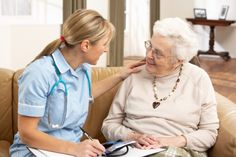 What Does a Home Health Aide Do? via @thejobnetwork