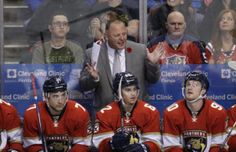 The Ideal Replacement for Every NHL Coach on the Hot Seat in 2016-17