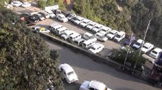 Mussoorie, North India, Dehradun, Hill Station, Travel And Leisure, Car Rental, Capital City, Great View, Taxi