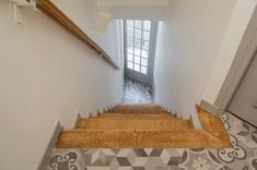 Marais designer 1BR, close to everything, up to 4 guest - Saint-Gervais Paris Airbnb, Open Market, King Bedroom, Under Stairs, Exterior Lighting, Walk In Shower, Washer And Dryer, Second Floor, Dining Area