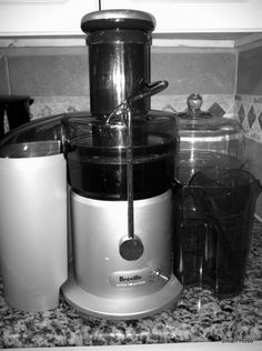 30 Day Juice Fast: Day 1 THE best blog I have read on a juice fast.
