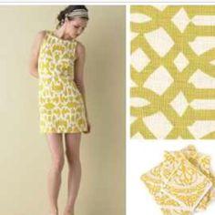"JCREW Collection JCREW yellow shift dress 100% cotton . Great condition. 36"" long. Lightweight cotton. J. Crew Dresses Midi"